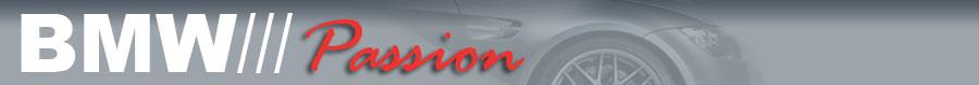 BMWPassion.fr, site et forum des passionnés de BMW