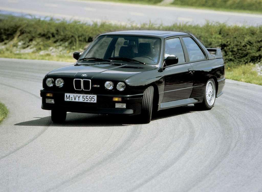 Photos Bmw M3 E30 Bmw M3 1987 2