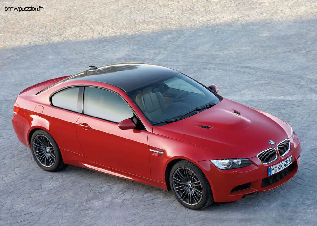 photo BMW-M3 COUPE 2008 06